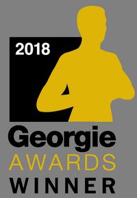 Georgie Awards Winner in architecture 2018
